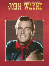 Coffret john wayne - 4 dvd  collection hommage a...