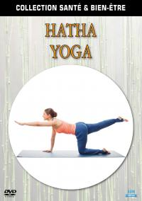 Hatha yoga - dvd