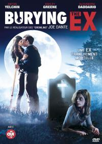 Burying the ex - dvd