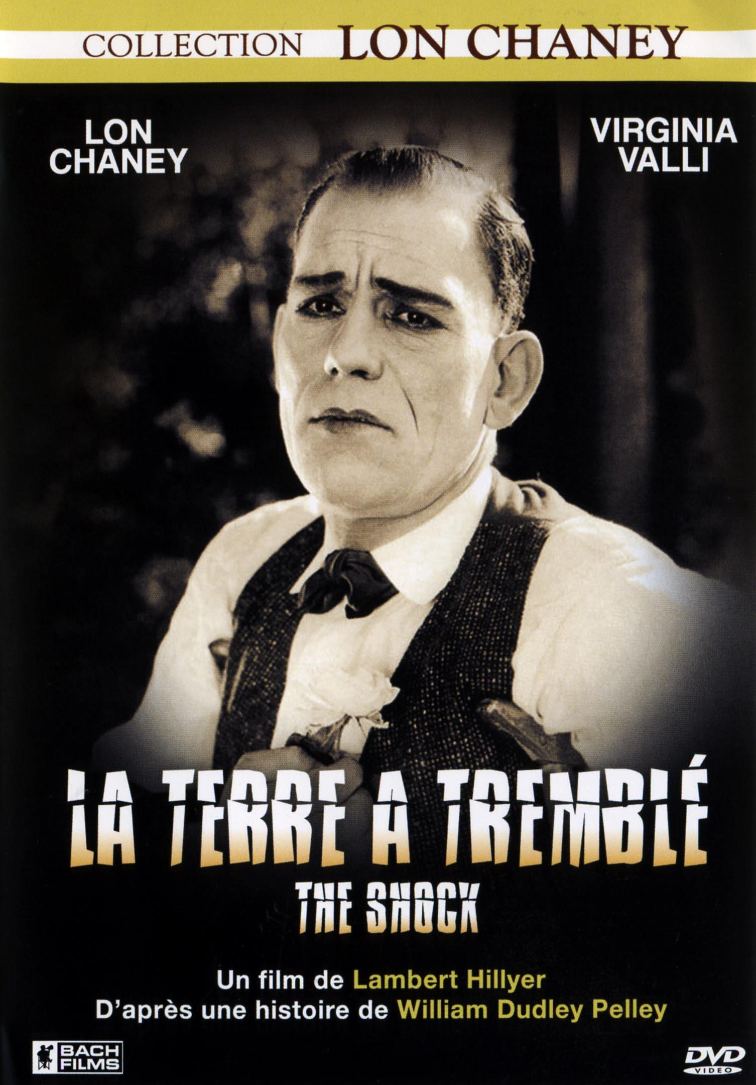 La terre a tremble - dvd  collection lon chaney