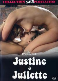 Justine et juliette - collection sexploitation - dvd