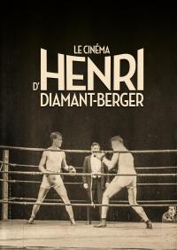 Cinema d'henri diamant berger (le) - 2 dvd + livre digibook