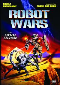 Robot wars - dvd