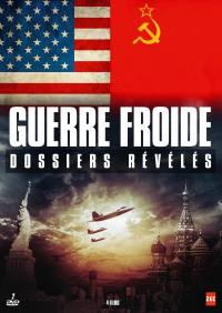 Guerre froide - dvd