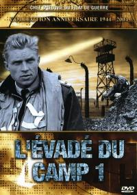 L'evade du camp 1 - dvd