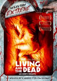 Extreme - living and the dead - dvd