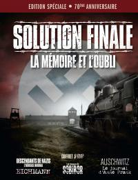 Solution finale - 5 dvd
