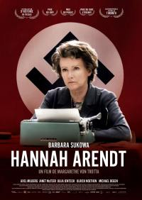 Hannah arendt - dvd edition simple