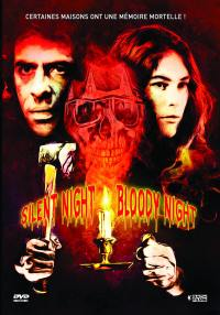 Silent night, bloody night - dvd