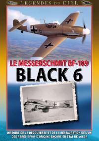 Messerschmitt black. - dvd