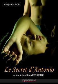 Secret d'antonio - dvd