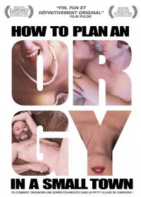 How to plan an orgy in a small town - dvd
