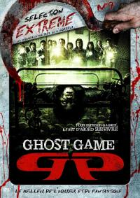 Extreme - ghost game - dvd
