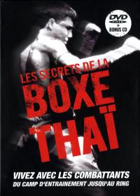 Les secrets boxe thai - dvd+cd