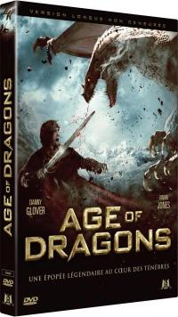 Age of dragons - dvd