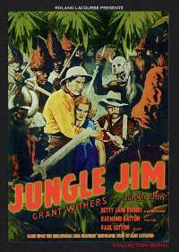 Jungle jim - 2 dvd