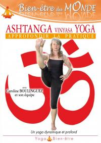 Ashtanga yoga vol 2 - dvd