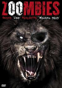 Zoombies - dvd