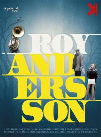 Roy andersson - 4 dvd