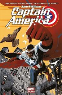 Captain America. Volume 1, Pas mon Captain America