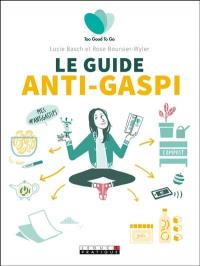 Le guide anti-gaspi