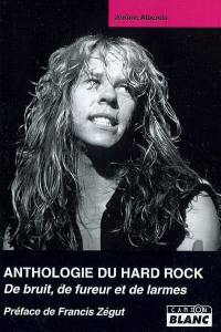 Anthologie du hard rock