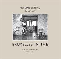 Bruxelles intime
