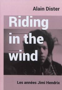 Riding in the wind