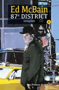 87e district. Volume 8,