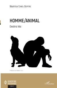 Homme-animal