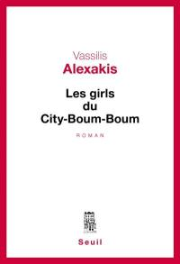 Les Girls du city boum-boum