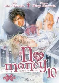 No money. Volume 10,