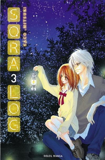 Sora log. Volume 3,