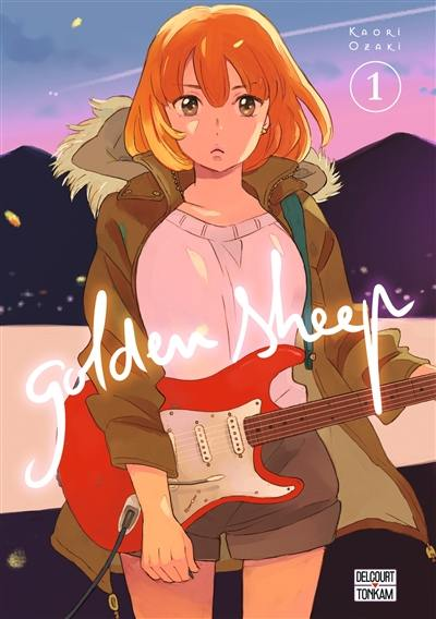Golden sheep. Volume 1,