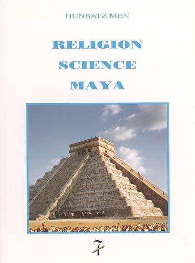 Religion science maya