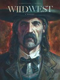 Wild west. Volume 2, Wild Bill