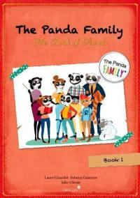 The Panda family. Volume 1, The book of secrets