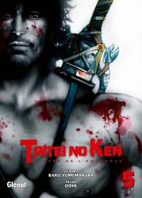 Taitei no ken. Volume 5,