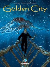 Golden city. Volume 6, Jessica