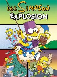 Les Simpson. Volume 2,