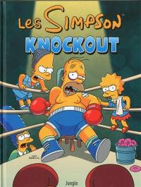 Les Simpson. Volume 40, Knockout