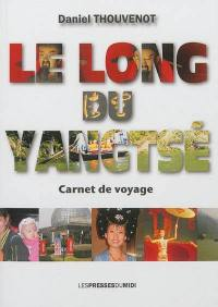 Le long du Yangtsé