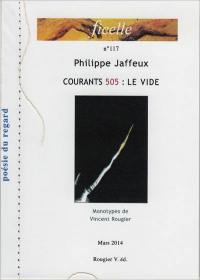 Ficelle. n° 117, Courants 505