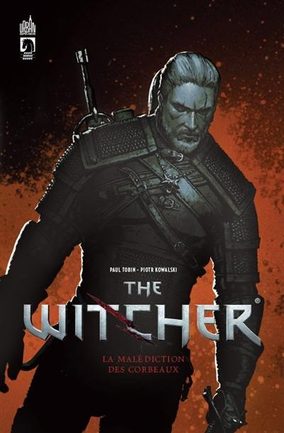 The witcher, La malédiction des corbeaux