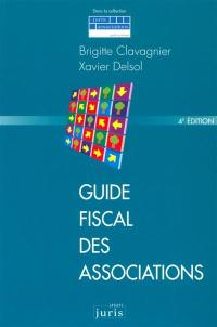 Guide fiscal des associations