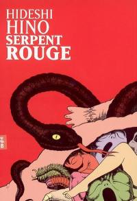 Serpent rouge