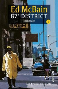 87e district. Volume 1,