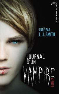 Journal d'un vampire. Volume 7,