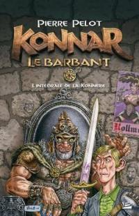 Konnar le barbant
