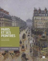Paris et ses peintres = Paris and its painters